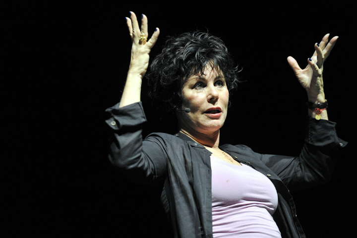 ruby wax shari khan